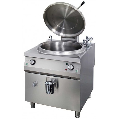 Boiling pans