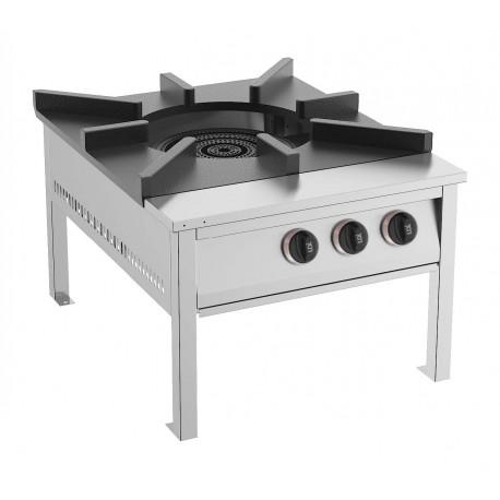 Floor cooker
